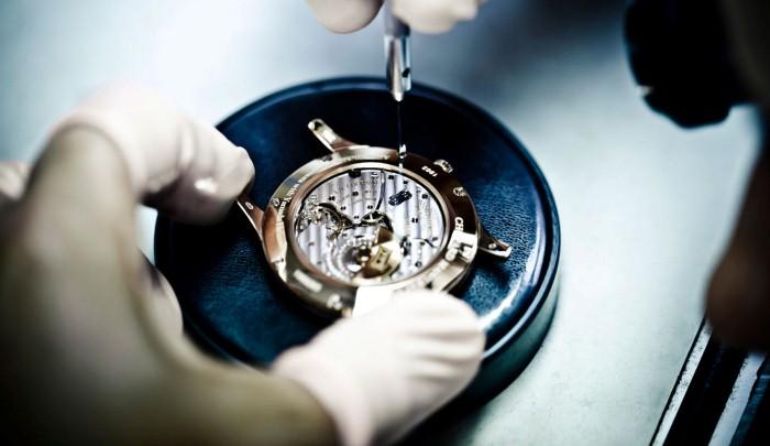 صناعة الساعات الأصلية 2506203