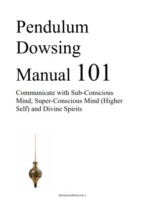 Free Download Pendulum Charts and Pendulum Dowsing Manual, Dowsing Book, Dowsing Course pendulum - dowsing manual1 285x400 - Pendulum Dowsing Manual Guide + Free Sample Pendulum Charts free download pendulum charts - dowsing manual1 - Free Download Pendulum Charts and Dowsing Manual Guide