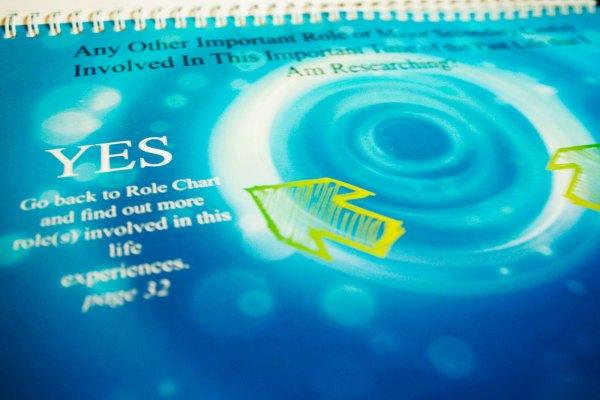 soul memories - pendulum charts 8343922923 o - Soul Memories – Past Life Regression Karmic Lessons Pendulum Charts Dowsing System