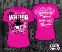 T-Shirt Designs for The Cheerleading Worlds 2016 ...