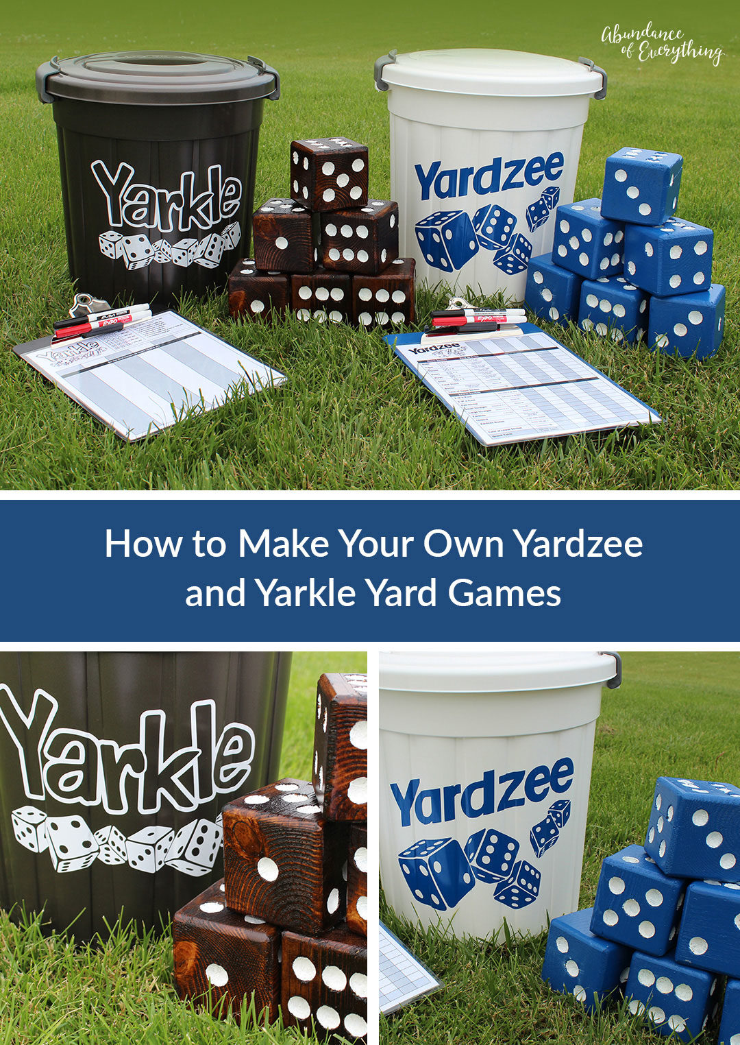 Build Your Own Garden Games