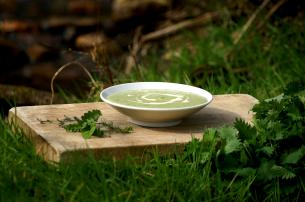 A-Wild-Nettle-and-Potato-Soup