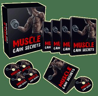 Muscle Gain Secrets PLR
