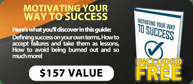 Success Rituals Review bonus 1