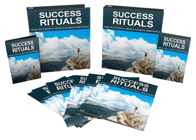 What is Success Rituals