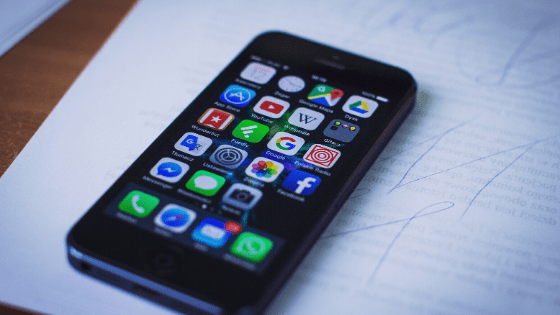 You are currently viewing 15 Cool Apps We're Using This Year – {List It Tuesday}
