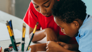 """Read more about the article 10 Black Homeschooling """"Extras"""" {List It Tuesday}"""