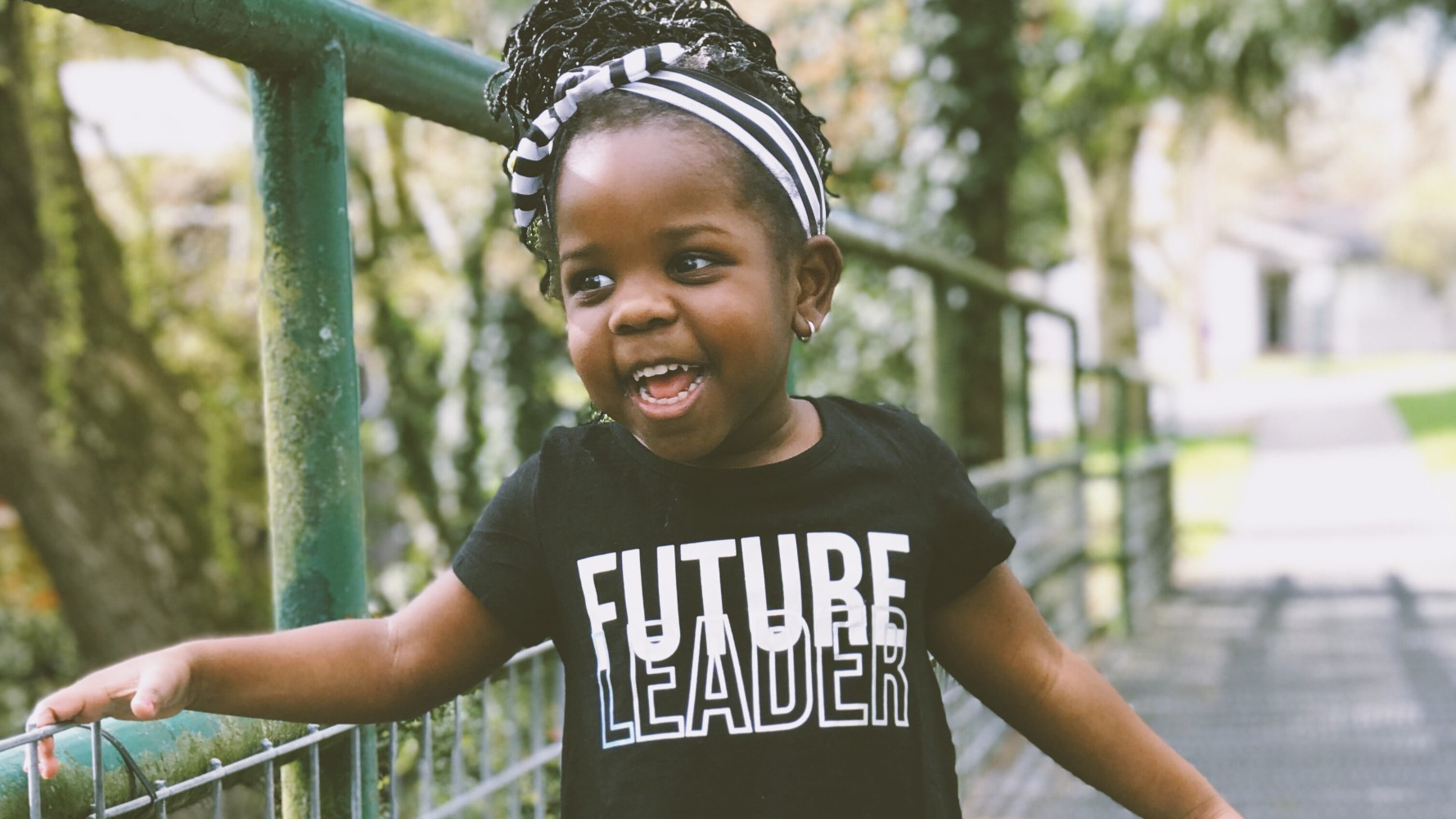 Read more about the article Affirming the Black Child