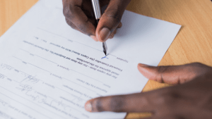 Read more about the article The Homeschooler's Contract