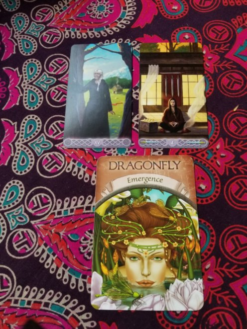 My retreat reading