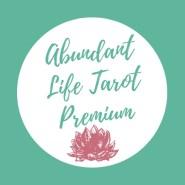 Abundant Life Tarot Premium Thumbnail