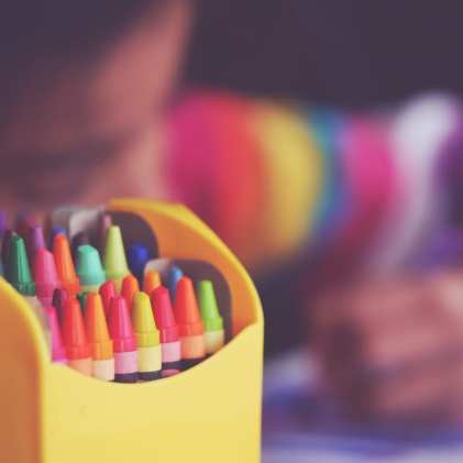 Choosing ratitude over frustration
