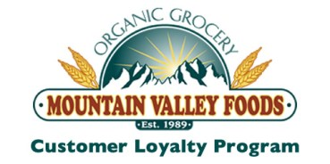 Moutain Valley Foods