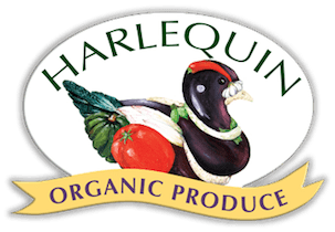 harlequin produce