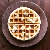 Little Star waffle