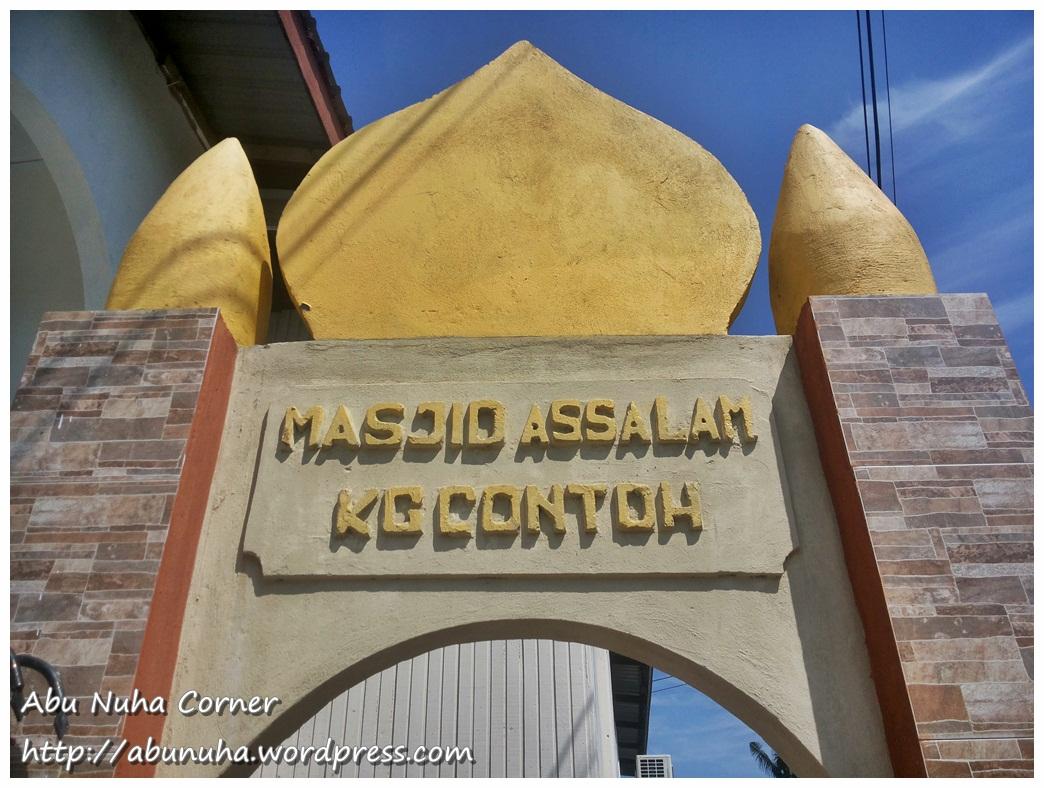 Contoh Contoh Ceramah Di Bulan Ramadhan  BB Huron