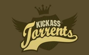 أحد أفضل مواقع التورنت KickassTorrents يعود للحياة من جديد