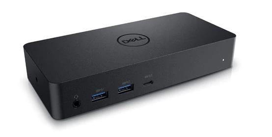 أداء منصة Dell D6000