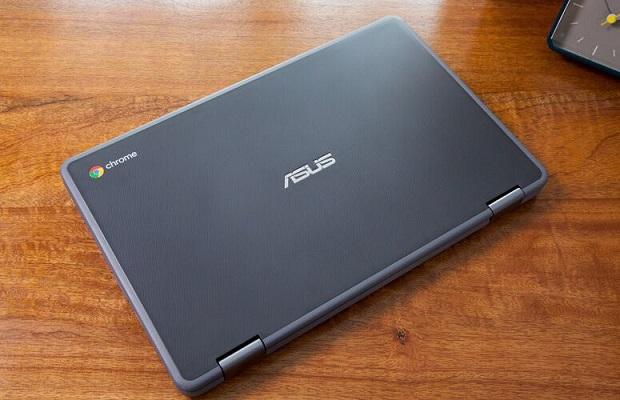 أداء ومواصفات حاسب أسوس Chromebook Flip C213SA
