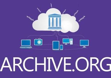 أرشيف هائل للأبحاث والكتب والمجلات والفيديو بمختلف اللغات