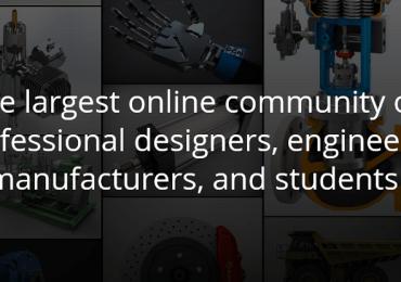 أضخم مجتمع على الانترنت لمصممي AutoCAD والصناعيين والمهندسين والطلاب