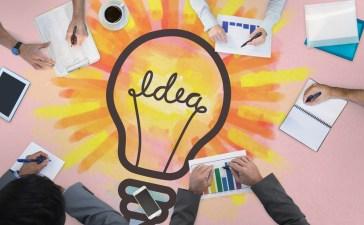 أفكار تجارية جديدة