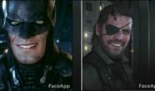 هكذا يبدو أبطال ألعاب الفيديو عندما يبتسمون
