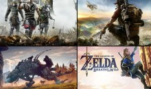 أفضل 10 ألعاب فيديو خلال الربع الأول من 2017