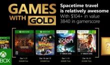 الألعاب المجانية لمشتركي إكس بوكس جولد لشهر ديسمبر 2017