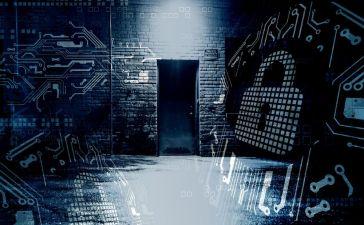الأبواب الخلفية المشفرة