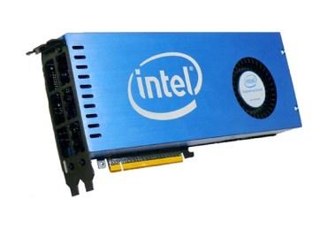 البطاقات الرسومية انتيل HD – دليل كرت شاشة Intel HD