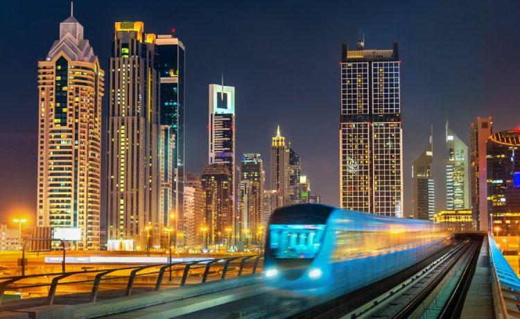 التطور التكنولوجي في الإمارات