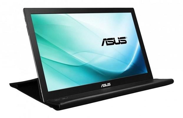 الشاشة المحمولة Asus MB169B+