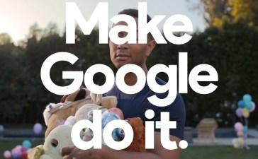 المساعد الصوتي Google Assistant