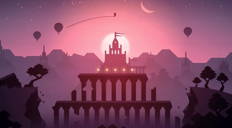 تحميل لعبة Alto's Odyssey على أندرويد
