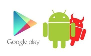 تطبيقات مراسلة تحوي برامج خبيثة تصل إلى متجر جوجل بلاي