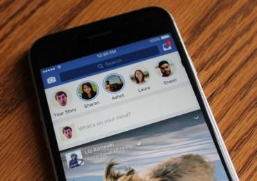 تطبيق الكاميرا في فيسبوك يدعم الآن إنشاء صور gif