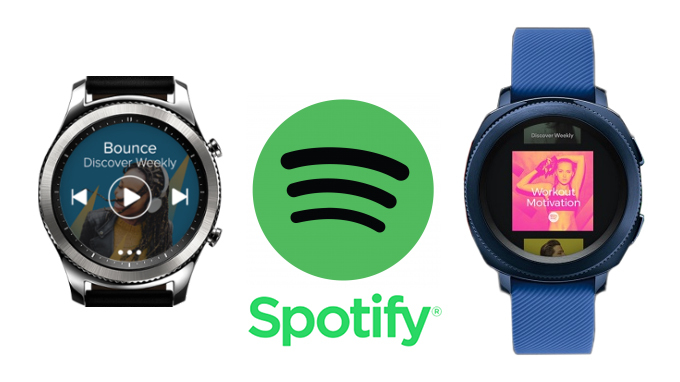 تطبيق Spotify