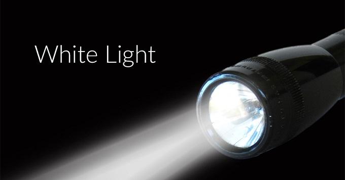 تطبيق White Light