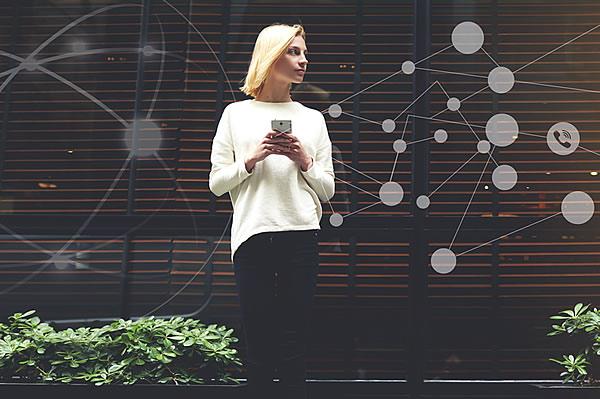 تقنيات الجيل الخامس للاتصالات