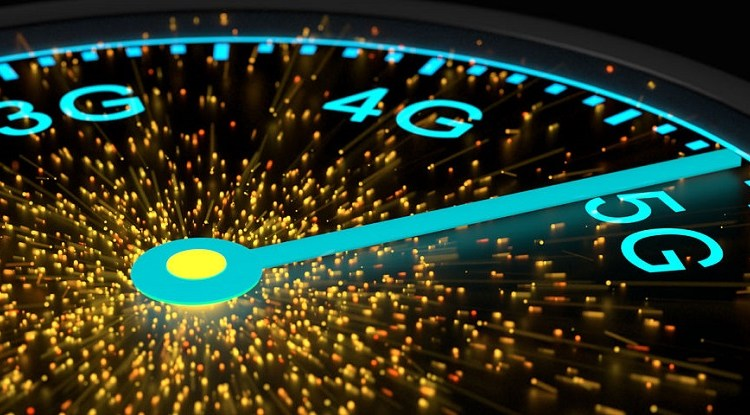 ثورة الجيل الخامس 5G قادمة