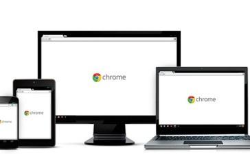 جوجل تخفض استهلاك البطارية في متصفح جوجل كروم الجديد