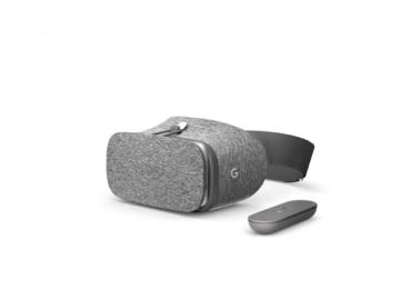 جوجل تعلن عن نظارتها الافتراضية Daydream
