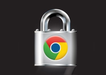 جوجل كروم سيُحذرك عندما تكشف احدى المواقع الإلكترونية كلمة سر حساباتك.