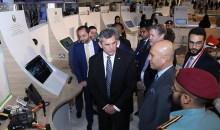 """دفاع مدني دبي يطلق طائرة بدون طيار بالتعاون مع شركة """"أڤايا"""" لتعزيز السلامة العامة"""