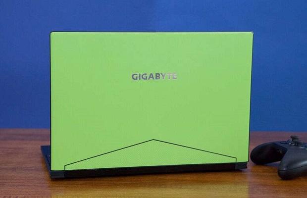 حاسب الألعاب Gigabyte Aero 15
