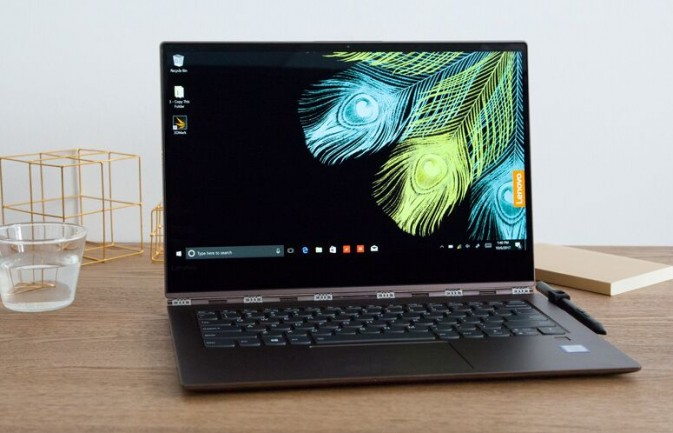 حاسب لينوفو Yoga 920