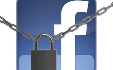 حساب فيسبوك خاص