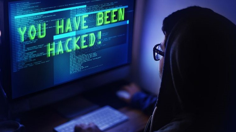 حماية البيانات على الانترنت