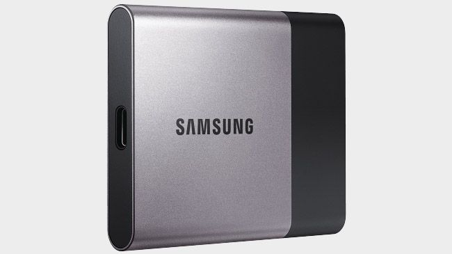 سامسونج SSD T3 500GB